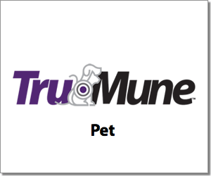 TruMune for dogs and cats